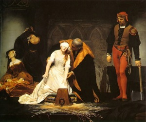 Delaroche+Execution+of+Lady+Jane+Grey+1834